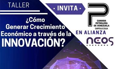 ¿Cómo generar crecimiento económico a través de la innovación?