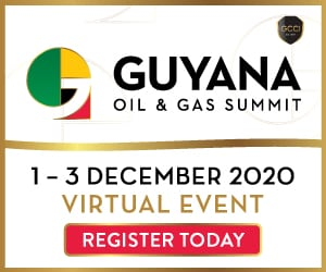 Guyana Oil & Gas Summit