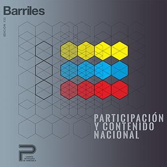 PARTICIPACIÓN Y CONTENIDO NACIONAL